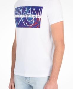 a2c694b52 Camisetas Armani Exchange em Até 3X - Ou 5% desc à Vista. EuEnvio