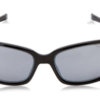 Oakley Dispute Non-polarized Iridium Rectangular Sunglasses