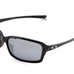 Oakley Dispute Non-polarized Iridium Rectangular Sunglasses