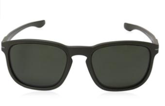 Óculos Oakley Men's Enduro Rectangular Sunglasses