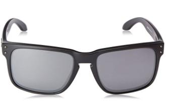 Oculos Oakley Men's Holbrook Rectangular Sunglasses