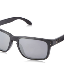 Oculos Oakley Men's Holbrook Rectangular Sunglasses