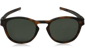 Oakley Men's Latch OO9265 Round Sunglasses