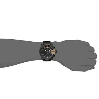 Relógio Diesel DZ4309 Stainless Steel 4