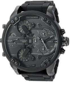 6f60c7fd3a1 Relógio Diesel em Até 4X - Ou 5% desc. à Vista. EuEnvio.com.br