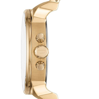 fa7f94e3e2429 Relógio Diesel DZ7399 Mr Daddy 2.0 Gold - EuEnvio Importados ...
