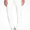 Calça Slim Fit Jeans Branca