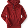 Agasalho A87 Ny Active Half-zip Hoodie Vinho