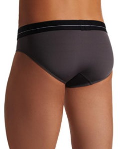 Cueca Hugo Boss Men's Energy Microfiber Mini Brief