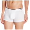 Cueca Hugo Boss Men's Excite Cotton Stretch Trunk Branca