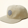 Boné Hollister Snapback Flat Brim Hat