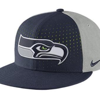 Boné Nike Laser Pulse True NFL Seattle - EuEnvio Importados ... d74ab9c806c