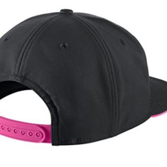 Boné Nike Novelty Flat Bill 2.0 Snapback 2