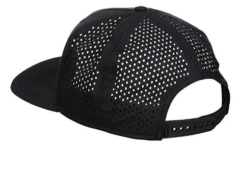 Boné Nike SB Performance Trucker Hat Black White - EuEnvio ... db89ed269a6