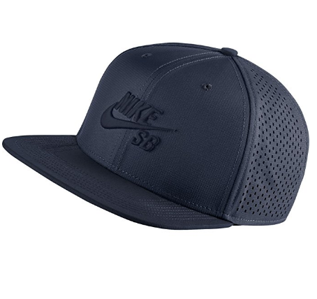 Boné Nike SB Performance Trucker Snapback Hat - EuEnvio Importados ... 1d4908c8add