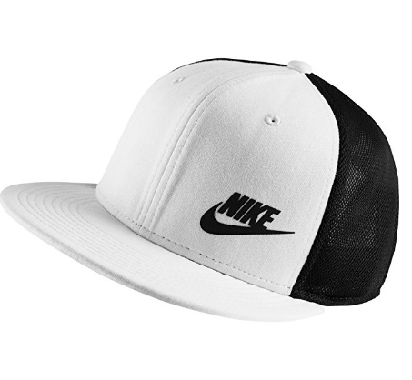 Boné Nike Tech True Snapback Hat