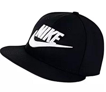 Boné Nike True Snapback Futura Hat - EuEnvio Importados  Relógios ... ed2f1c32913