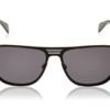 Óculos Diesel  – DL 0133, Geometric, metal, men, BLACK/GREY