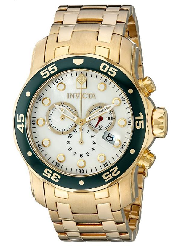 a0d6f46261 Relógio Invicta 80073 Pro Diver Swiss - EuEnvio Importados  Relógios ...