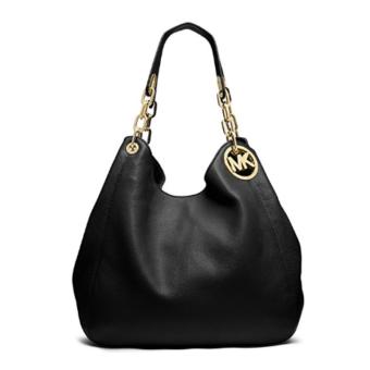 Bolsa Michael Kors Large Leather Shoulder Bag Bedford Small Crossbody bag Fulton Carryall Wallet