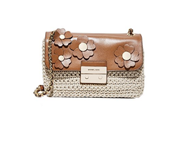 Bolsa Michael Kors Women's Sloan Chain Shoulder Bag