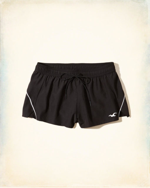 Short Holliter Nylon Running Shorts