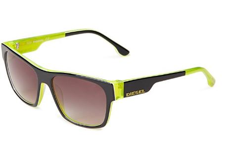 f4098ba07 Oculos Diesel Dl00125705B Wayfarer Sunglasses - EuEnvio Importados ...