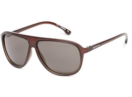 Oculos Diesel Dl00576450A Aviator Sunglasses