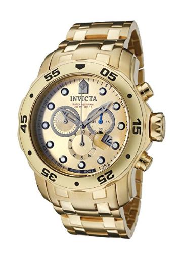 Relógio Invicta 17885 Pro Diver Ion-Plated