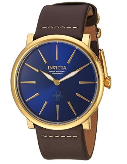 753f5a57973 Relógio Invicta  I-Force  Quartz Leather 22934 - EuEnvio Importados ...