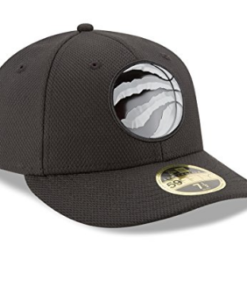 NBA Adult Bevel Team Low Profile 59FIFTY Fitted Cap