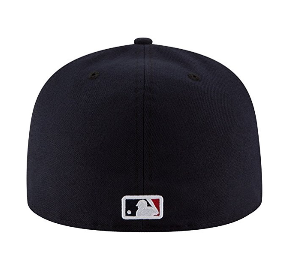 New Era 59FIFTY Boston Red Sox MLB 2017 Authentic Collection On Field Game Fitted  Cap bc4f62a462e