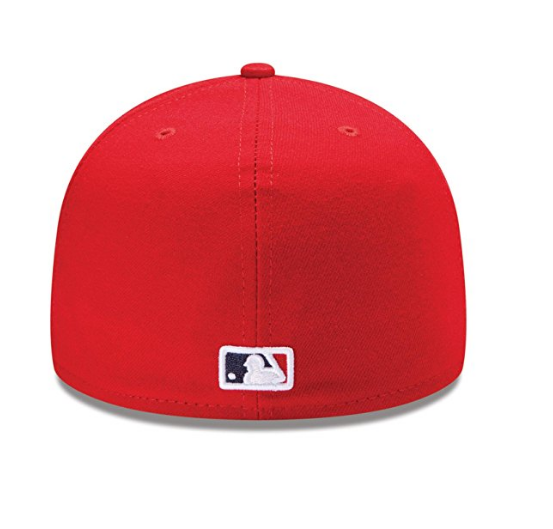 New Era 59FIFTY New Era Los Angeles Angels of Anaheim MLB 2017 Authentic  Collection On Field 2145fd7381c