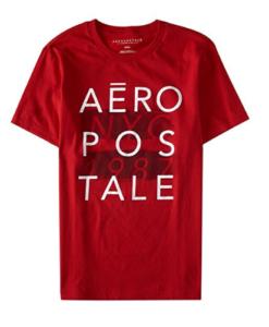 Aeropostale Men's Aeropostale Nyc Graphic T Shirt