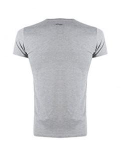 Ed Hardy Grey Eagle T-Shirt - Baller