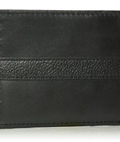 Tommy Hilfiger Wallet Black