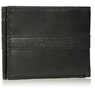 Tommy Hilfiger Wallet Black