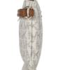 MICHAEL Michael Kors Signature Jet Set Item Medium Wristlet 3