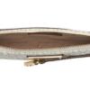 MICHAEL Michael Kors Signature Jet Set Item Medium Wristlet 4