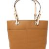 Michael Kors Women's Bedford Top Zip Pocket Tote Bag 3