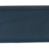 Michael Kors Women's Fulton Carryall Leather Wallet azul 2