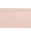 Michael Kors Women's Fulton Carryall Leather Wallet rosa 2