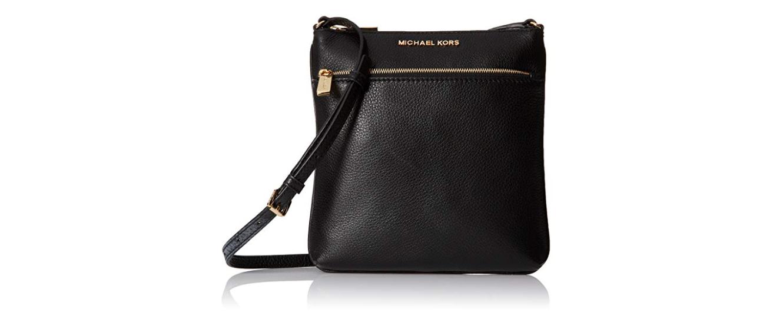 39366c06b35 Bolsa Michael Kors Small Riley Leather - EuEnvio Importados ...