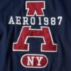 AERO 1987 GRAPHIC TEE 2