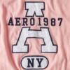 AERO 1987 GRAPHIC TEE ping 2