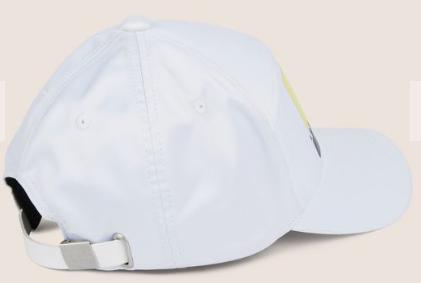 ee012fbeb Boné Armani Exchange Boxed Colorblock Logo Hat - EuEnvio Importados ...