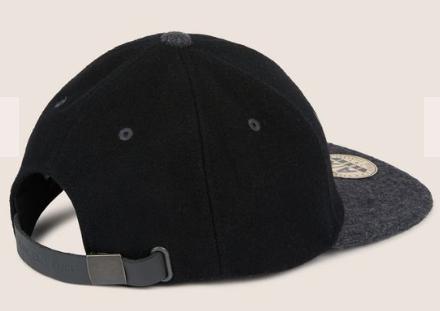 7458a3d08 Boné Armani Exchange Script Logo Hat Black - EuEnvio Importados ...